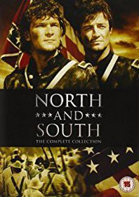 North and South Complete (DVD)