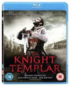Arn - Knight Templar (Blu-ray)