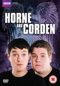 Horne & Corden - Series 1 - (Import DVD)