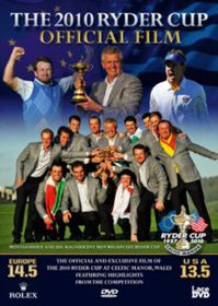 Ryder Cup: 2010 - Official Film - 38th Ryder Cup