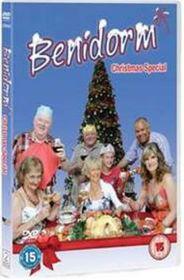 Benidorm: Christmas Special 2010 - (Import DVD)