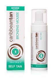 Caribbean Tan Ct-011 Tanning Mousse - Gradual B