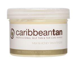 Caribbean Tan Intense Body Butter