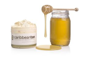 Caribbean Tan Intense Body Butter