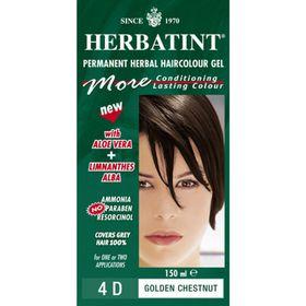 Herbatint  120 ml colour Golden chestnut