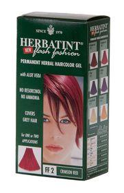 Herbatint  120 ml colour Crimson Red Flash