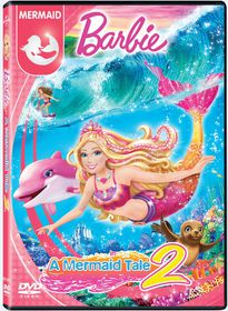 Barbie in A Mermaid Tale 2 (DVD)