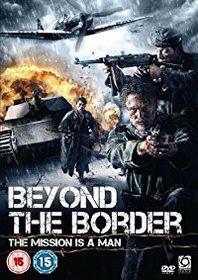 Beyond the Border (DVD)