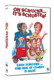 Oh Schucks its Schuster (DVD)