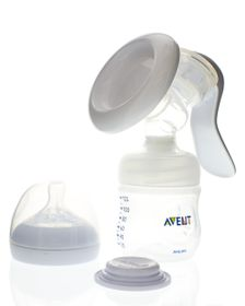 Avent - Natural Feeding Breast Pump