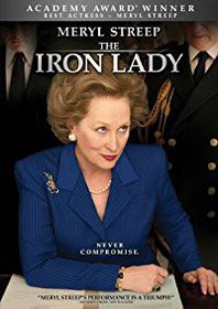 Iron Lady - (Region 1 Import DVD)