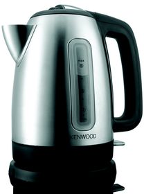 Kenwood - 1.7 L Stainless Steel Kettle - SJT400