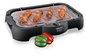 Mellerware - Barbeque Health Grill