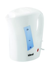 Ideal - Automatic Kettle 1.7 L - White