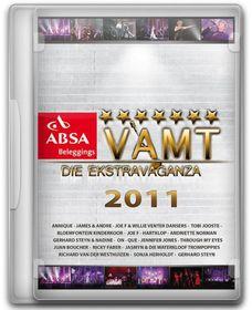 VONK Extraviganza (DVD)