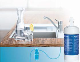Brita - On Line Active Water Filter Kit