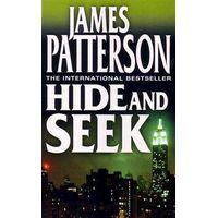 Hide & Seek Chainstore Only (Paperback)