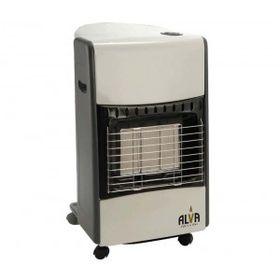 Alva - 9Kg Cylinder Deluxe Heater