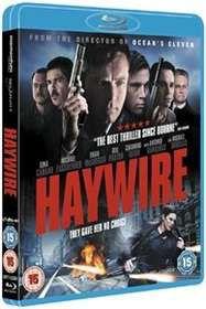 Haywire (Blu-ray)