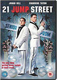 21 Jump Street (2012) (DVD)