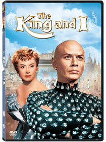 The King and I (DVD)
