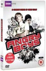 Angry Boys (DVD)