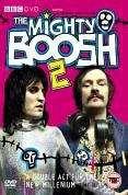 The Mighty Boosh: Series 2 (DVD)