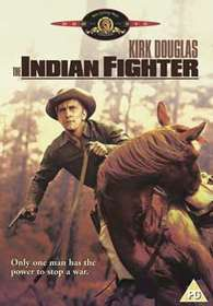 The Indian Fighter (DVD)