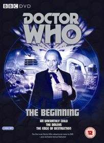 Doctor Who - The Beginning Box Set  (Import DVD)