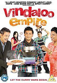 Vindaloo Empire (DVD)