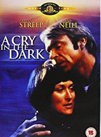 A Cry In The Dark (DVD)