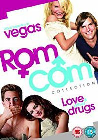 What Happens in Vegas / Love and Other Drugs (DVD)