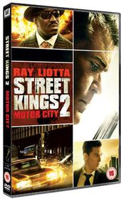 Street Kings 2: Motor City (DVD)