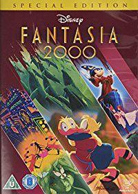 Fantasia 2000 (DVD)