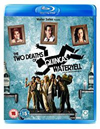Two Deaths..Quincas Wateryell (Blu-ray)