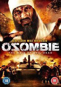 Osombie...(DVD)