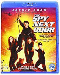 The Spy Next Door (Blu-ray)