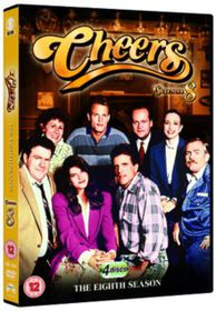 Cheers - The Complete Eight Season (DVD)