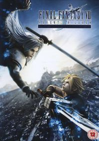 Final Fantasy VII: Advent Children (DVD)
