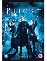 Priest (DVD)