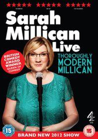 Sarah Milican Live (DVD)