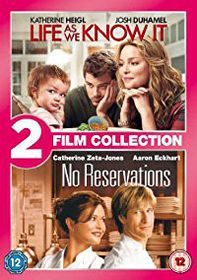 No Reservations / Life We Know It (DVD)