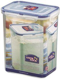 Lock and Lock - 1.8 Litre Rectangular Food Storage Container