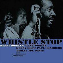 Dorham Kenny - Trompeta Toccata / Whistle Stop (CD)