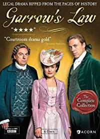 Garrow's Law:Complete Collection - (Region 1 Import DVD)