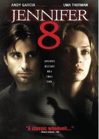 Jennifer 8 - (Region 1 Import DVD)