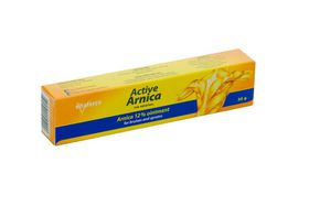 Herbaforce Arnica 12% Ointment 25g
