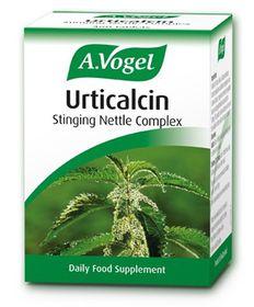 A.Vogel Urticalcin Tablets 450