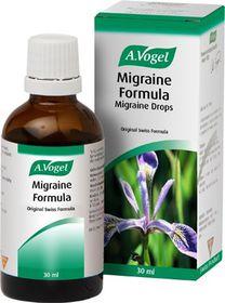 A.Vogel Migraine Formula 30 ml