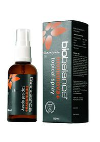 Biobalance Immunova+ Topical Spray 50 ml
